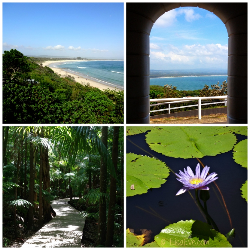 Sights Around Byron Bay!